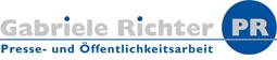 Gabriele Richter – PR Logo